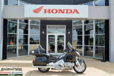 2008 Honda Gold Wing  for sale craigslist photo