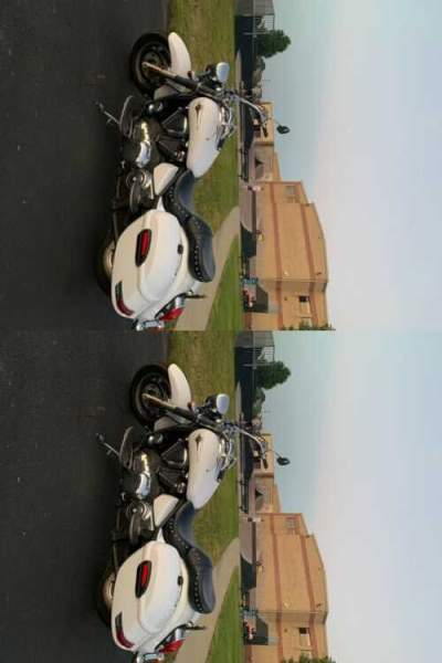 2008 Kawasaki Vulcan White for sale craigslist photo