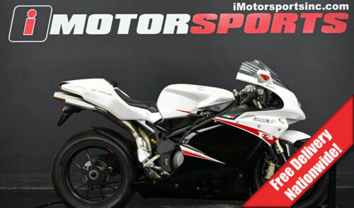 2008 MV Agusta F4 R 312 Black for sale craigslist photo