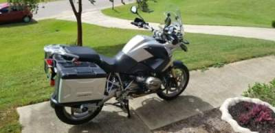 2009 BMW R-Series  for sale craigslist photo
