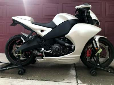 2009 Buell 1125CR  for sale craigslist photo