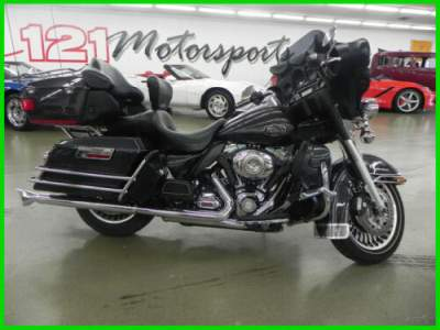2009 Harley-Davidson Touring Ultra Classic Charcoal for sale