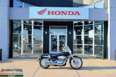 2009 Honda Shadow Spirit 750 BLK for sale craigslist