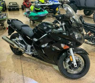 2009 Yamaha FJR 1300A -- for sale