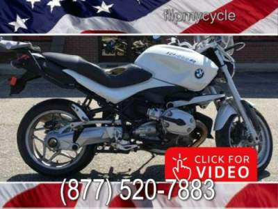 2010 BMW R-Series -- for sale craigslist photo