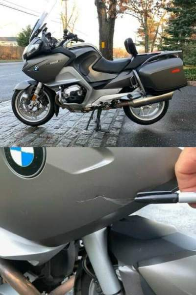 2010 BMW R-Series Gray for sale craigslist
