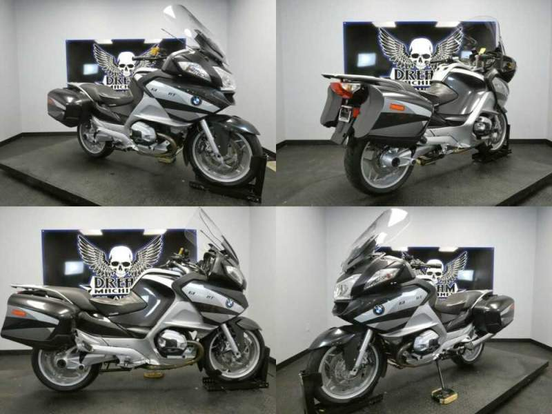 2011 BMW R-Series Silver for sale craigslist photo