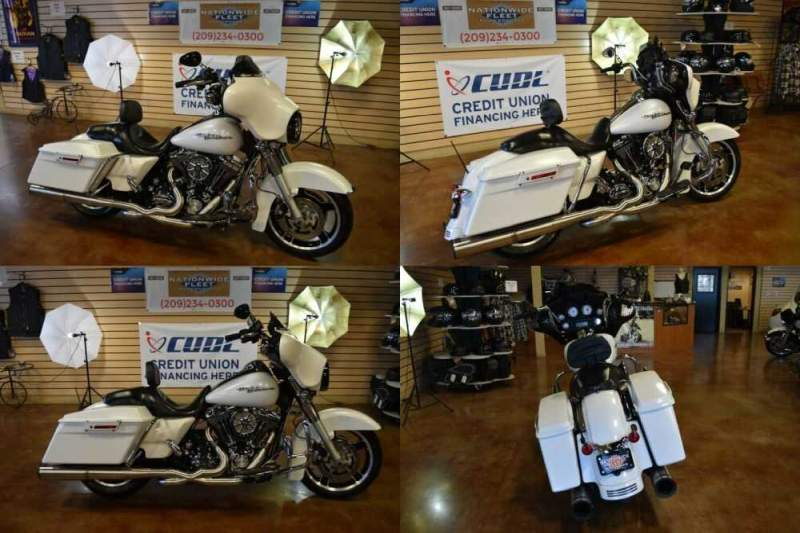 2011 Harley-Davidson Touring  for sale craigslist photo