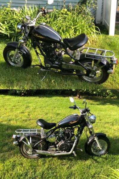 2011 Other Makes CSCTR Black for sale craigslist photo