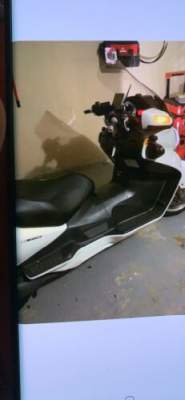 2011 Suzuki Other White for sale craigslist photo