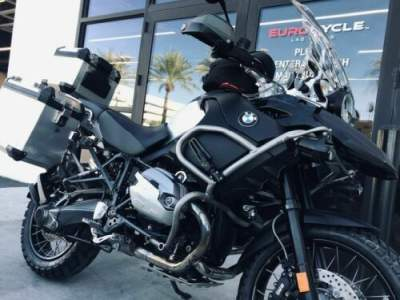 2012 BMW R-Series -- for sale craigslist photo