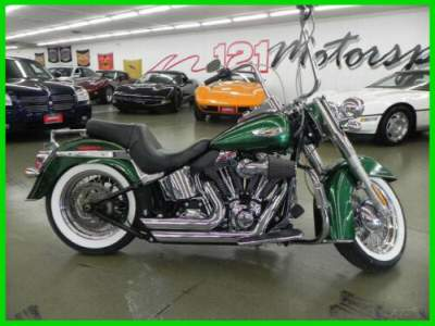2013 Harley-Davidson Hard Candy Custom Hard Candy Custom Deluxe Hard Candy Lucky Green Flake for sale craigslist