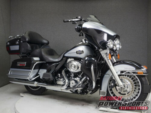 2013 Harley-Davidson Touring MIDNIGHT PEARL/BRILLIANT SILVER PEARL for sale