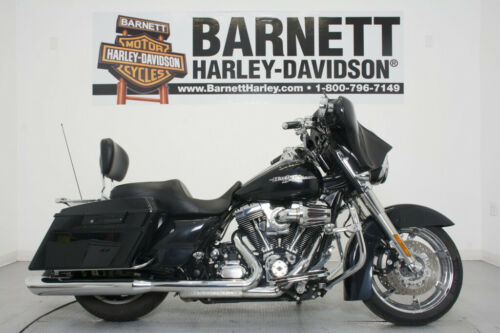 2013 Harley-Davidson Touring Street Glide Midnight Blue for sale
