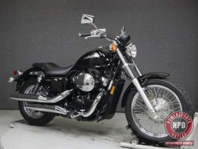 2013 Honda Shadow VT750 750 RS Black for sale craigslist