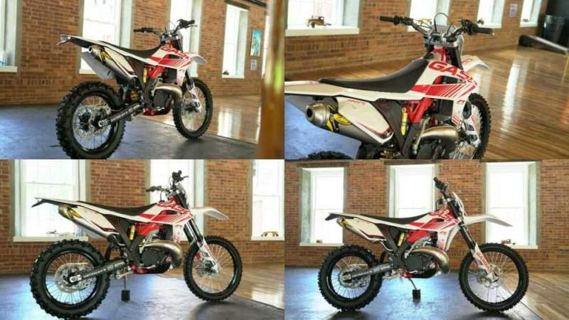 2013 Other Makes XC300 Red for sale