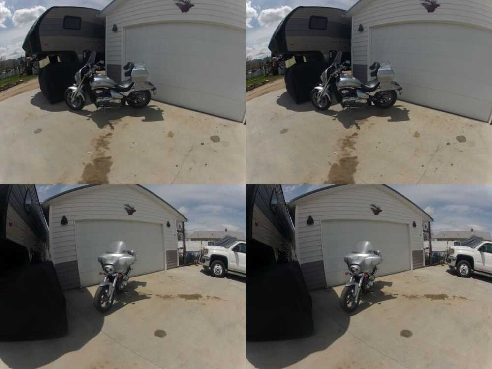 2013 Suzuki Boulevard Silver for sale craigslist photo