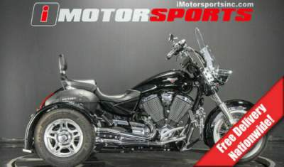 2013 Victory Boardwalk Gloss Black -- for sale craigslist photo
