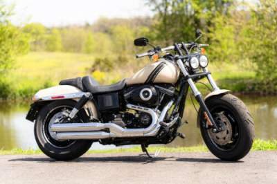 2014 Harley-Davidson Dyna Sand Cammo Denim for sale craigslist photo