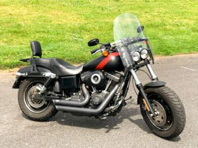 2014 Harley-Davidson Dyna Sand Cammo Denim for sale
