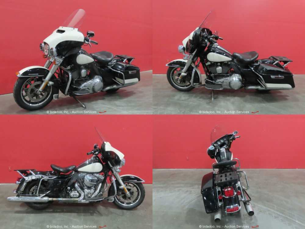 2014 Harley-Davidson FLHTP for sale craigslist
