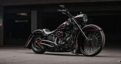 2014 Harley-Davidson Softail  for sale craigslist photo