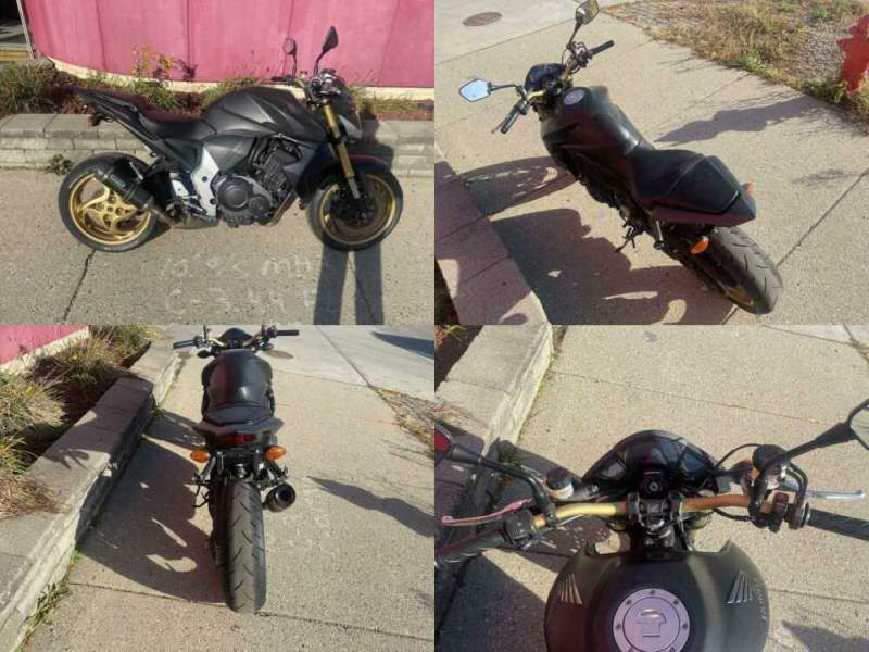 2014 Honda CB  for sale craigslist photo