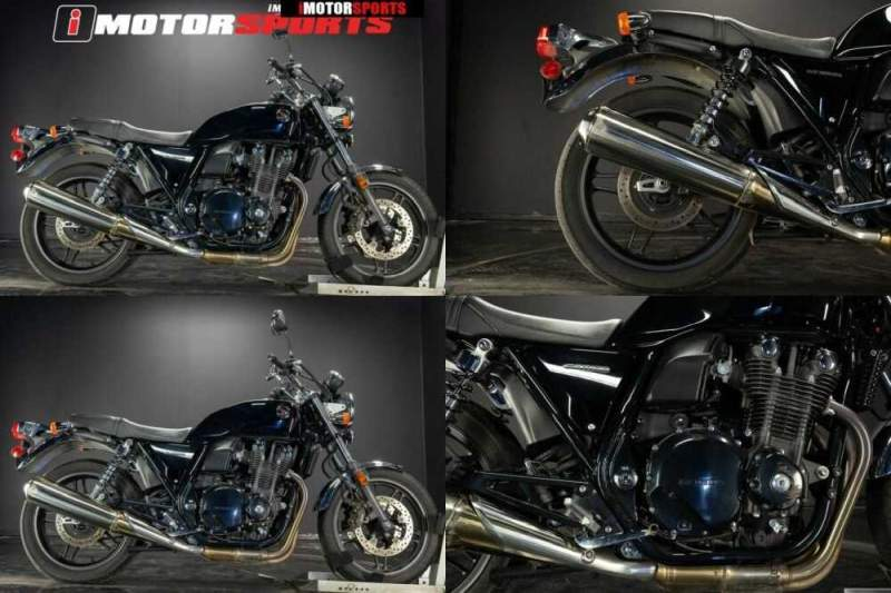 2014 Honda CB BLK for sale craigslist photo