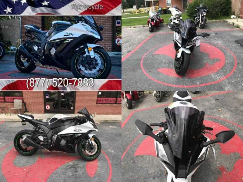 2014 Kawasaki Other -- for sale