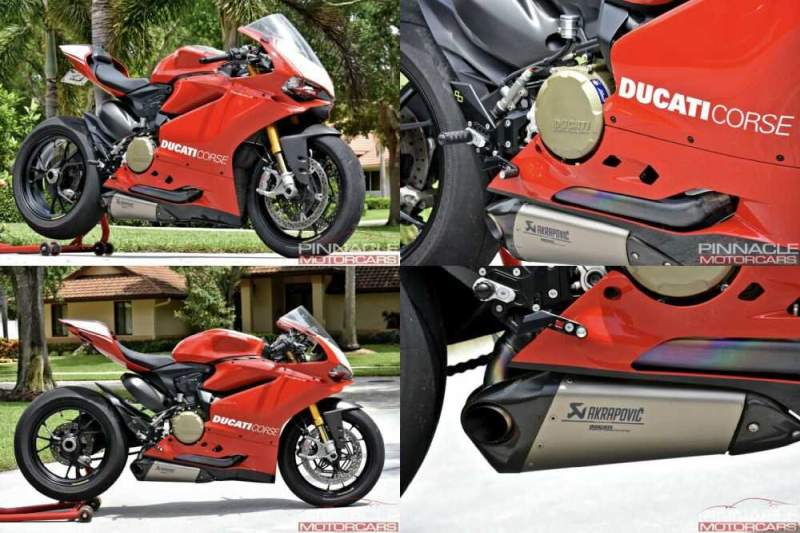 2015 Ducati Superbike Other for sale craigslist photo