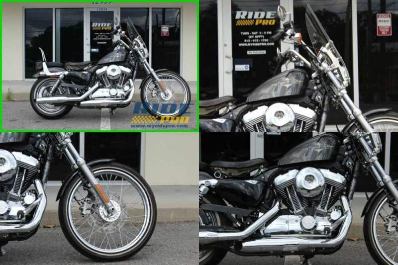 2015 Harley-Davidson Sportster Seventy-Two™ Grey for sale