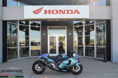 2015 Suzuki Hayabusa 1340 CUSTOM for sale