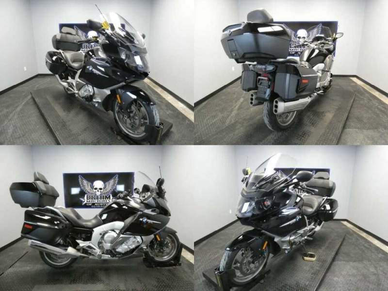 2016 BMW K-Series Sparkling Storm Metallic for sale