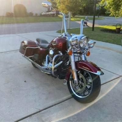 2016 Harley-Davidson Other  for sale craigslist photo
