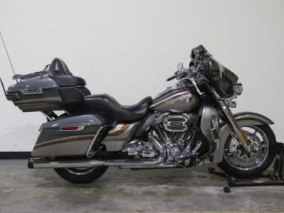 2016 Harley-Davidson Touring CHARCOAL SLATE/PALLADIUM SILVER for sale craigslist photo