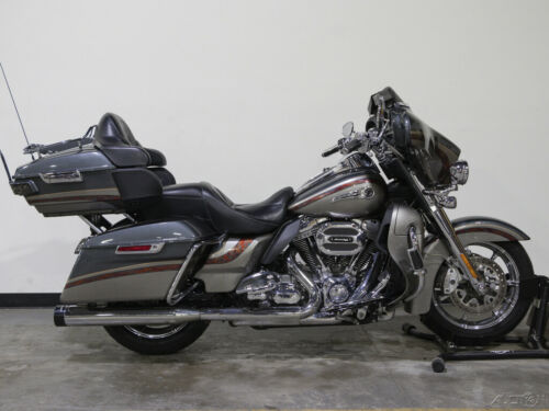 2016 Harley-Davidson Touring CHARCOAL SLATE/PALLADIUM SILVER for sale craigslist