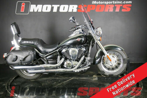 2016 Kawasaki Vulcan 900 Classic LT -- for sale craigslist photo