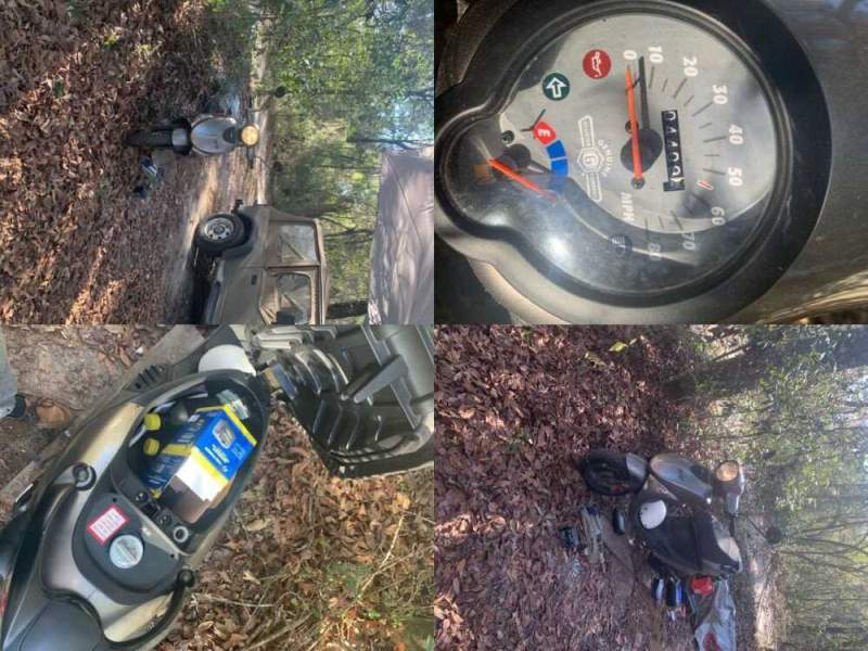 2016 Other Makes Buddy 50 Silver for sale craigslist photo