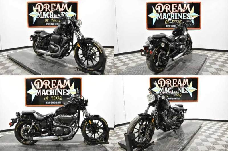 2016 Yamaha Bolt Raven for sale craigslist