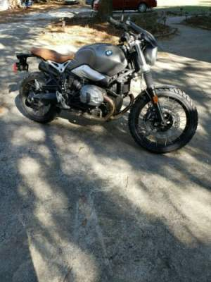 2017 BMW R-Series  for sale craigslist photo