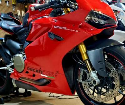 2017 Ducati Other  for sale craigslist photo