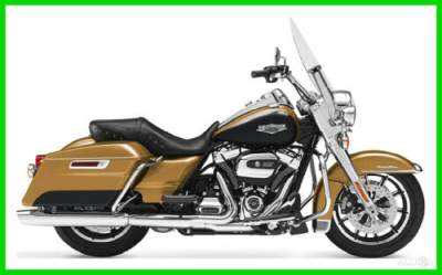 2017 Harley-Davidson Touring Black Hills Gold / Black Quartz for sale craigslist