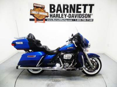 2017 Harley-Davidson Touring Custom Colour Bonneville Blue / Fathom Blue for sale craigslist