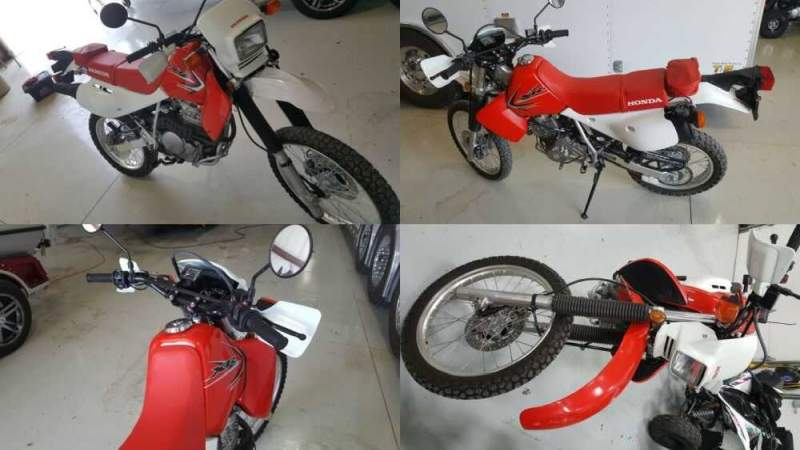 2017 honda xr650l red for sale used motorcycles for sale used motorcycles for sale