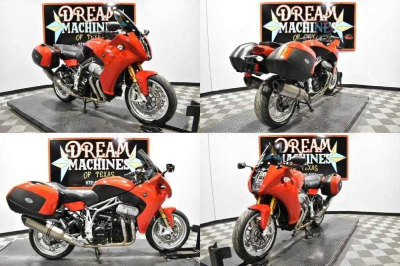 2017 Motus MST Red for sale craigslist photo