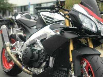 2018 Aprilia Tuono V4 1100 Factory ABS -- for sale craigslist photo