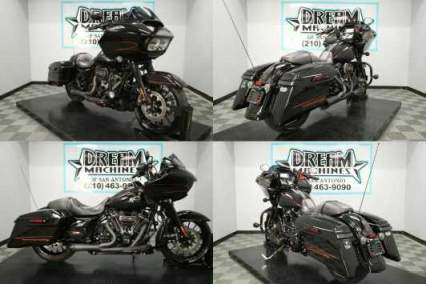 2018 Harley-Davidson FLTRXS - Road Glide Special Black for sale