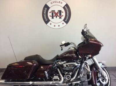 2018 Harley-Davidson FLTRXS ROAD GLIDE  SPECIAL BURGANDY for sale craigslist photo
