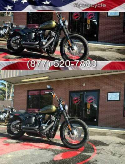2018 Harley-Davidson Other -- for sale craigslist photo