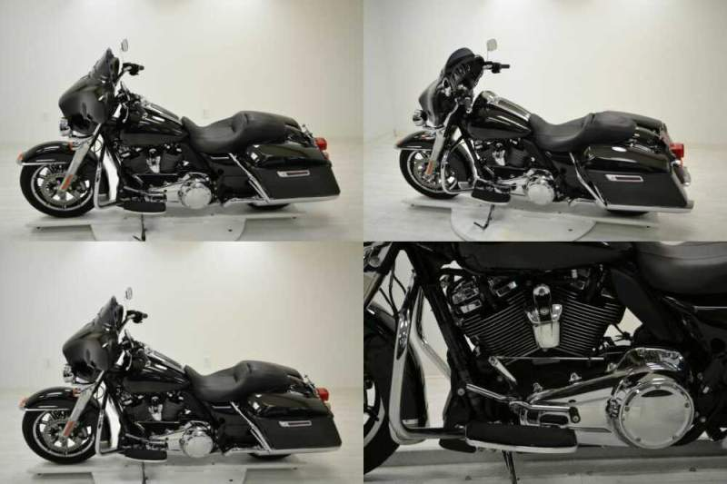 2018 Harley-Davidson Other Birch White for sale craigslist photo